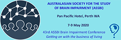 ASSBI 43rd Annual Brain Impairment Conference